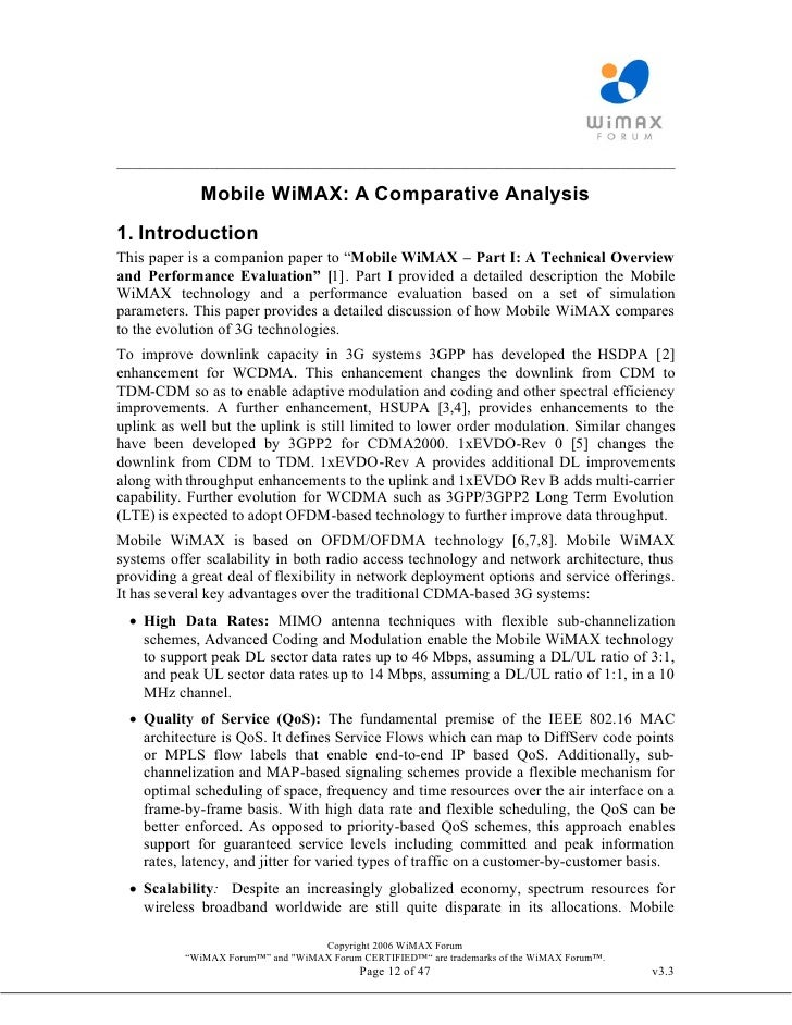 thesis based on wimax Resource sharing in a wifi-wimax integrated network this thesis does not 33 channel allocation in wi-fi-wimax network based on.