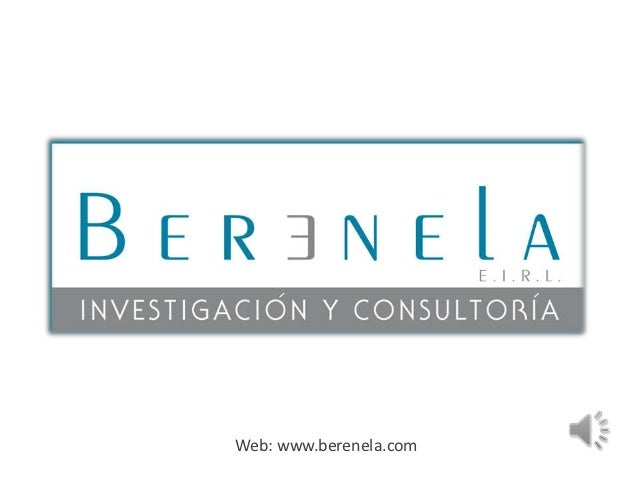 Web: www.berenela.com
