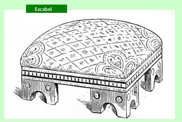 Mobiliario románico