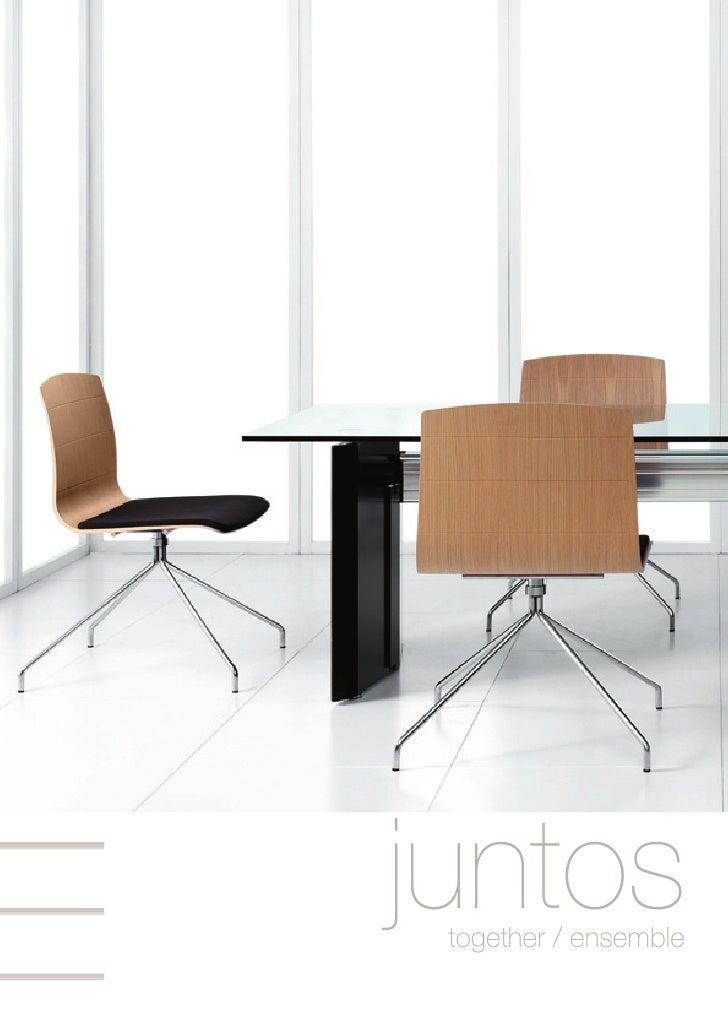 Mobiliario de oficina sillas itaida for Mobilario de oficina