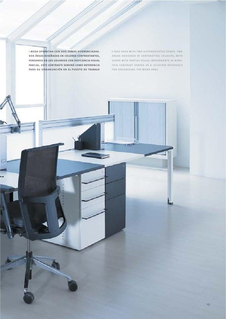 Mobiliario de oficina universal xenon universal for Mobiliario de oficina