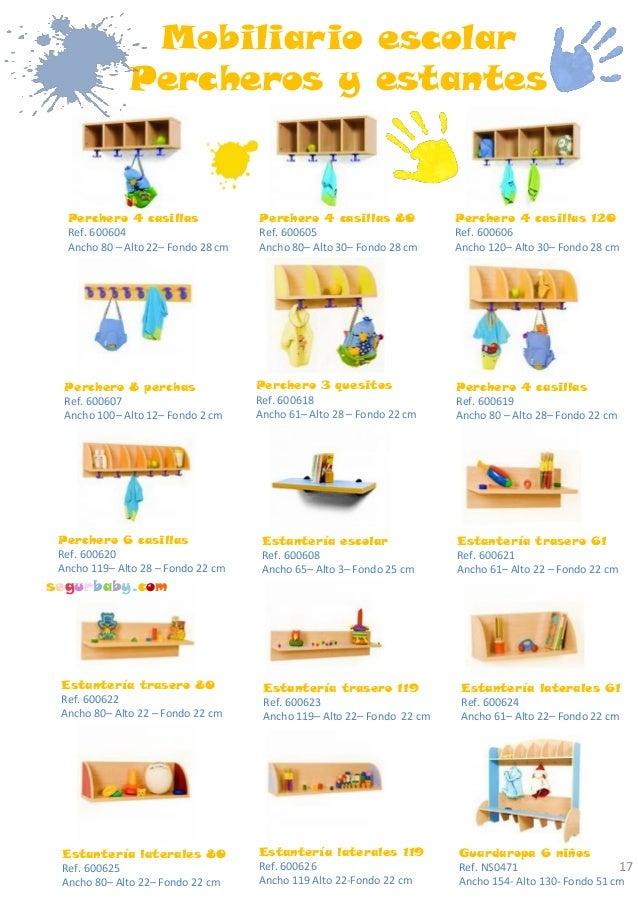 Muebles en ingles para ni os casa dise o for Mobiliario escolar medidas