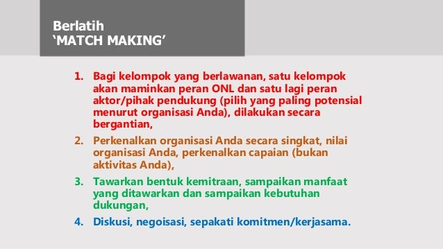 Mobilisasi sumber daya organisasi nirlaba