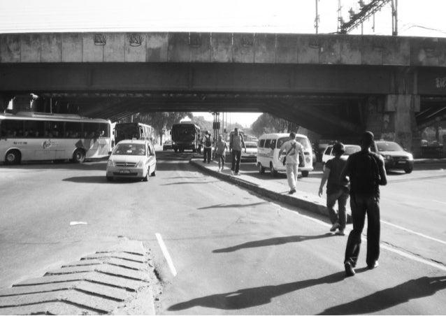 interfactes da mobilidade interfaces da mobilidade um projeto urbano para a zona sul carioca