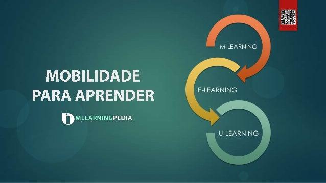 M-LEARNINGE-LEARNING     U-LEARNING