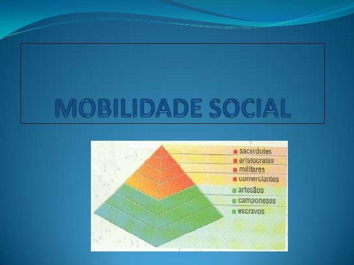 Objetivos Compreender         as    estruturas    de  estratificação social. Identificar e Classificar as estruturas de ...