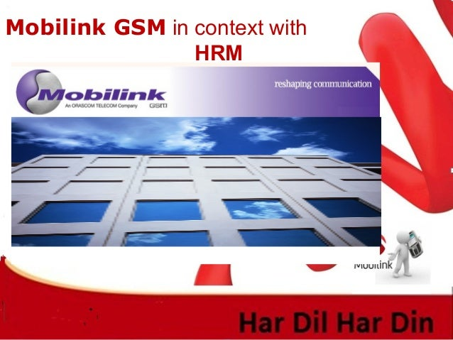 human resources management in the company mobilink Company placeholder image  treasury disbursements & cash management at mobilink associate - finance payable (non-technical) at mobilink  associate at human resources and customer services.