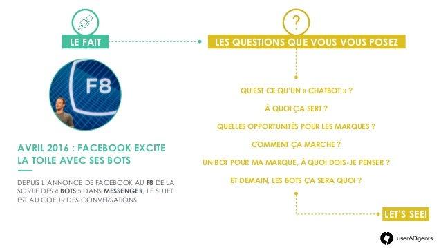 MobiliteaTime #8 : Les Chat Bots Slide 2