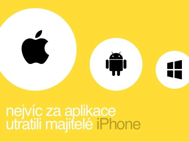 placených aplikací 6