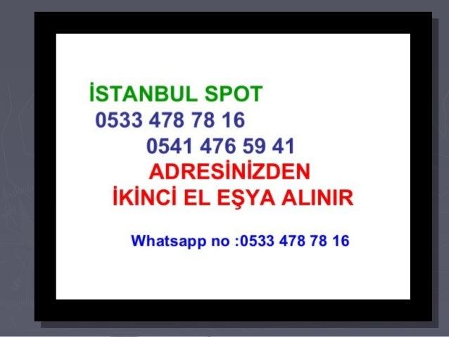 İSTANBUL SPOT 0533 478 78 16 0541 476 59 41  Whatsapp no :0533 478 78 16