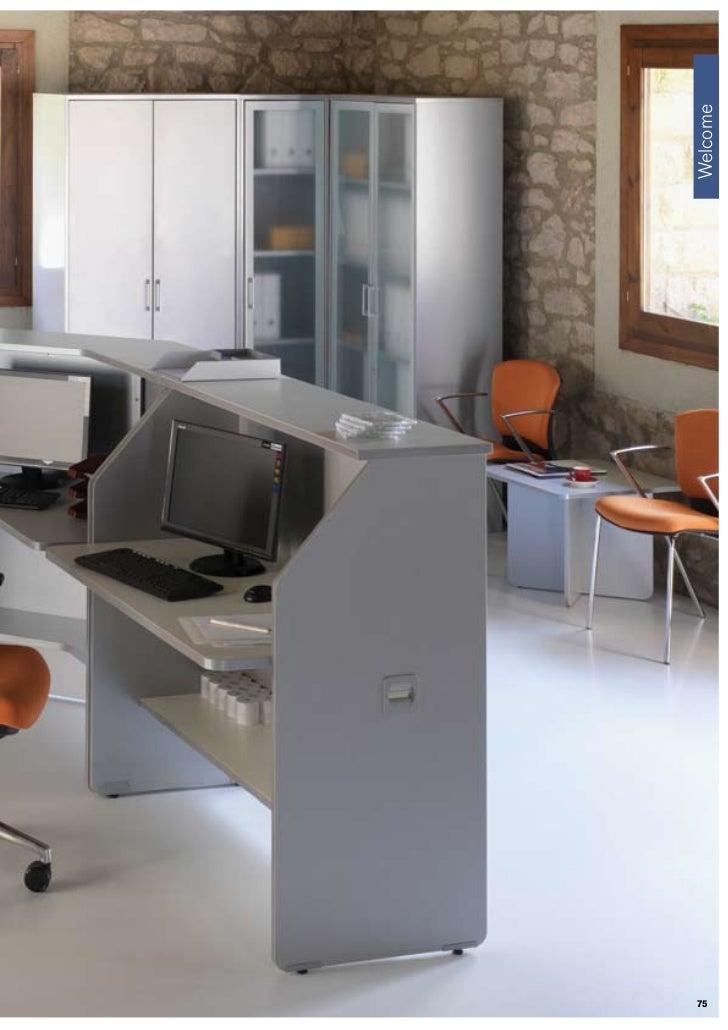 Mobiliario de oficina for Mobilario de oficina