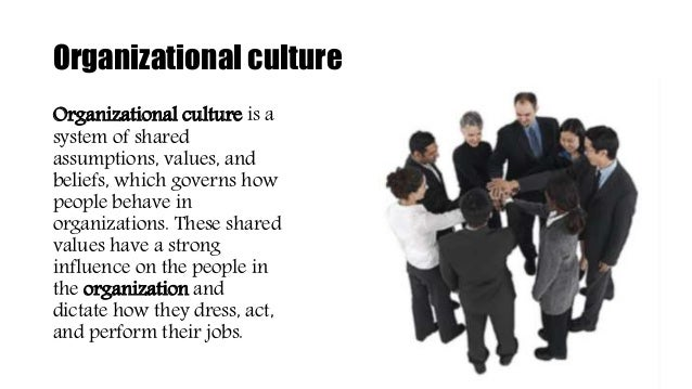organiztional culture Find new ideas and classic advice for global leaders from the world's best business and management experts.