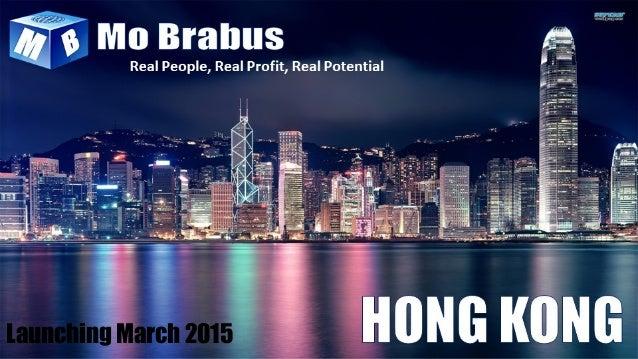 Launching March 2015