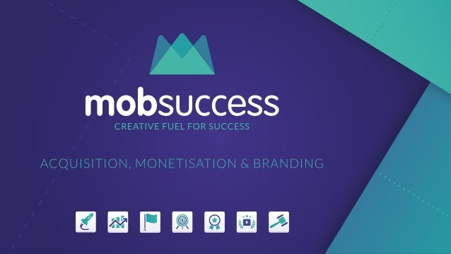 MOBSUCCESS - creative fuel for success