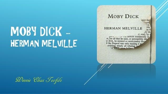 Moby dick fran ais