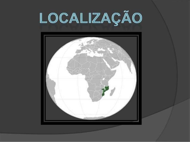  A história de Moçambique encontra-se documentada pelo menos a partir do século X, quando um estudioso viajante árabe, Al...
