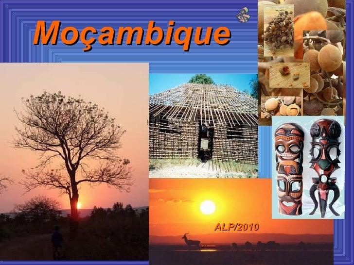 Moçambique ALP/2010