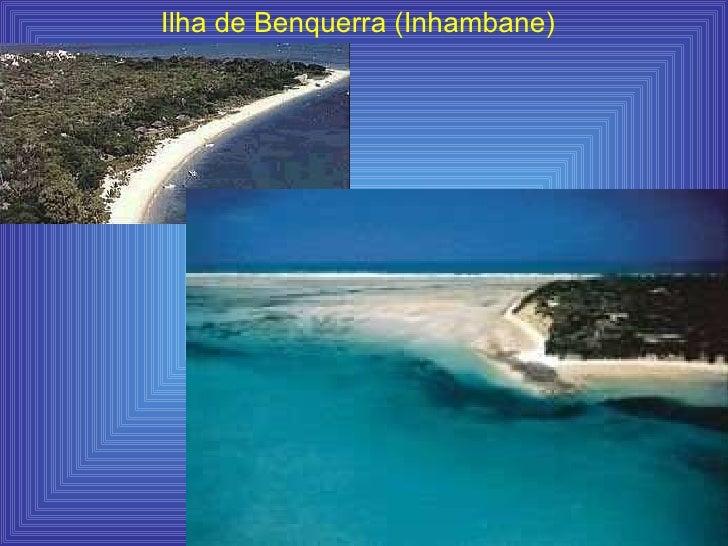Ilha de Benquerra (Inhambane)