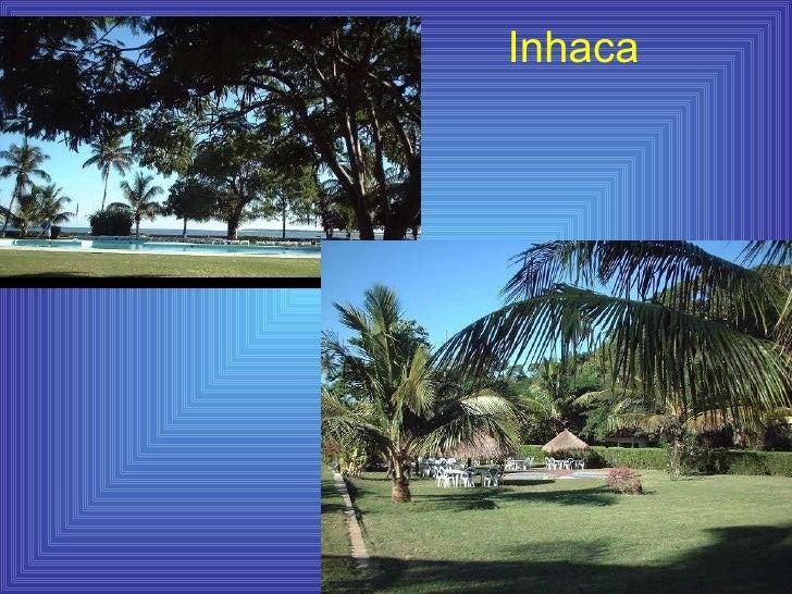 Inhaca