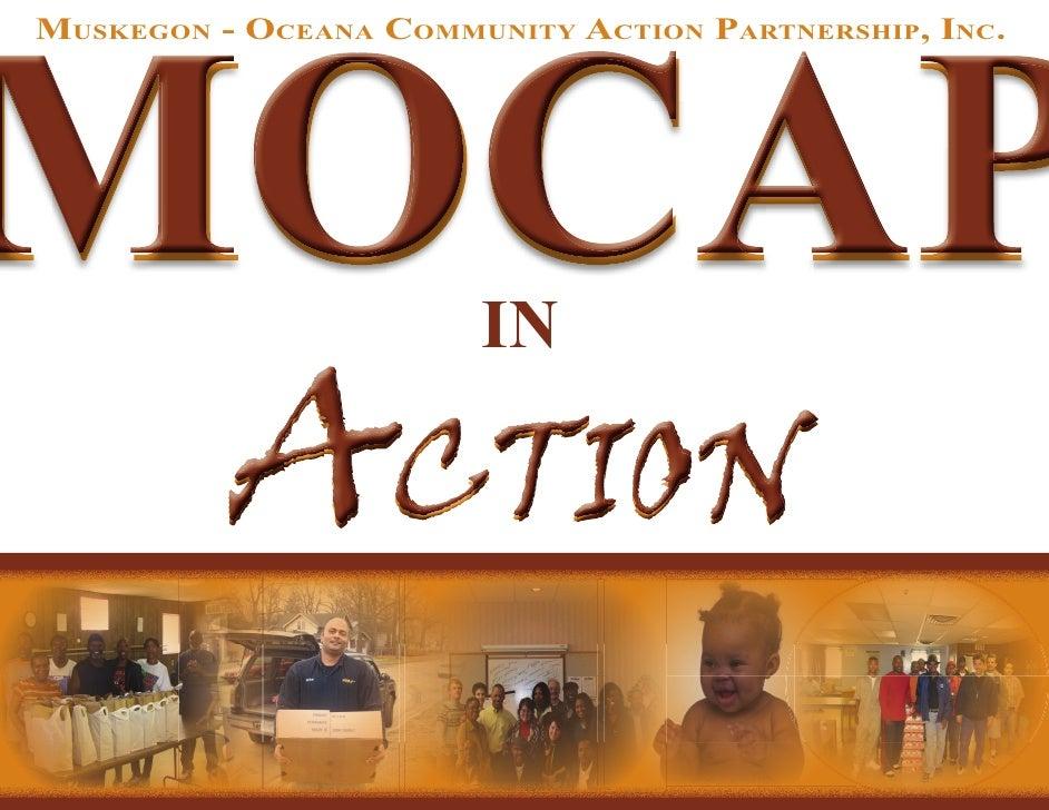 MUSKEGON - OCEANA COMMUNITY ACTION PARTNERSHIP, INC.                            IN