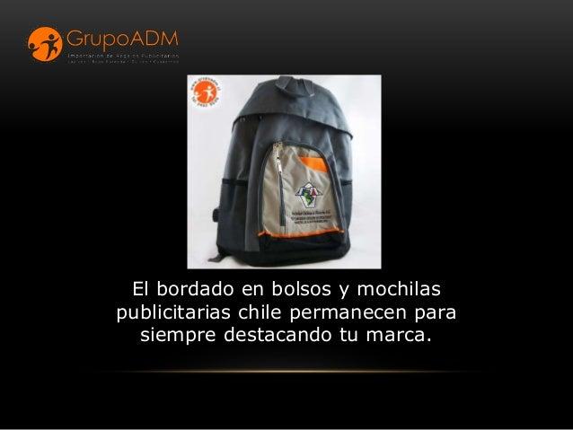 Mochilas Publicitarias Multibag | LinkedIn