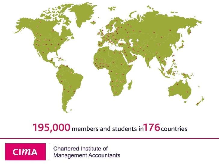 CIMA - Find a tuition provider