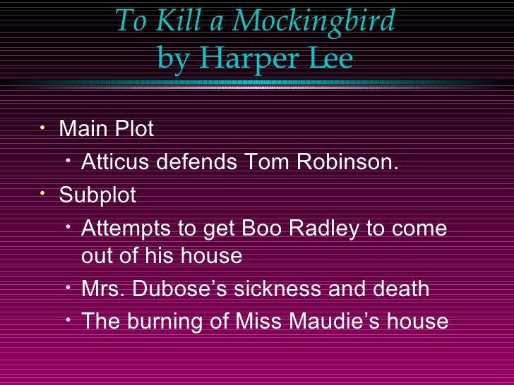 the maycomb communitys prejudice on tom robinson in to kill a mockingbird a novel by harper lee A summary of themes in harper lee's to kill a mockingbird people such as tom robinson and boo radley are not but the black community in maycomb.