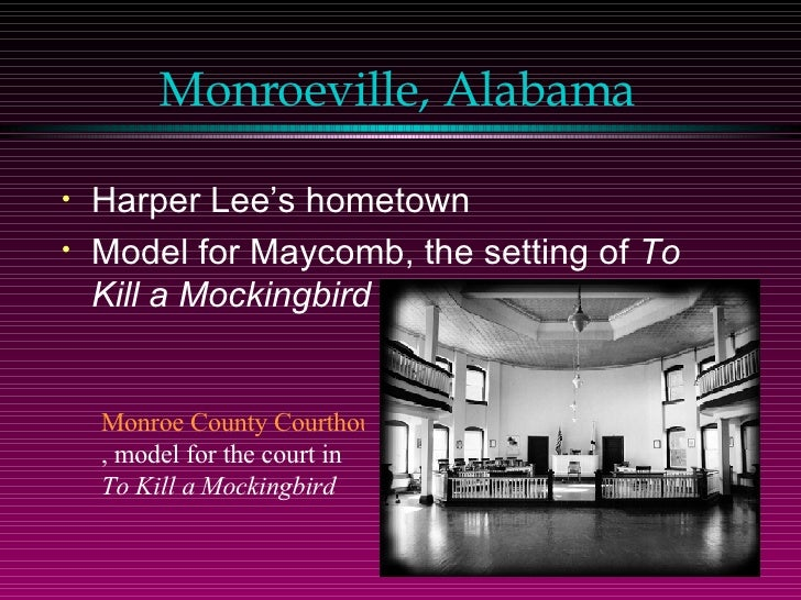 Wealth And Poverty In To Kill A Mockingbird