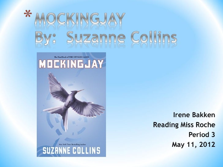 mockingjay book part 1