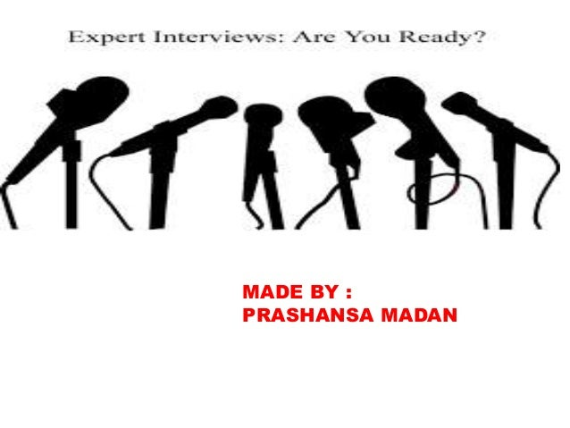Mba Mock interview
