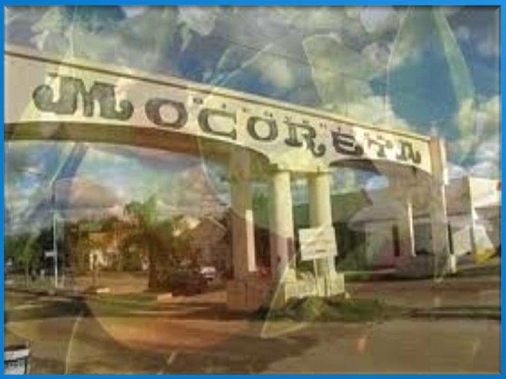 Mocoretá