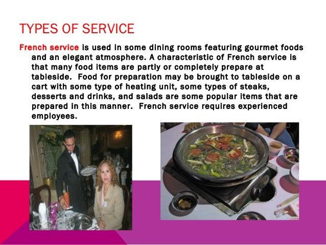 FOOD BEVERAGE MANAGEMENT