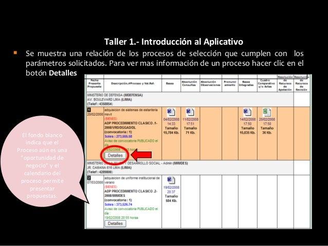  Detalle del Contrato Datos del contrato Código del contrato generado por el SEACE Detalle del calendario de pagos Pulse ...