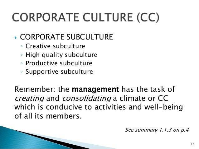 N5 Corporate Culture
