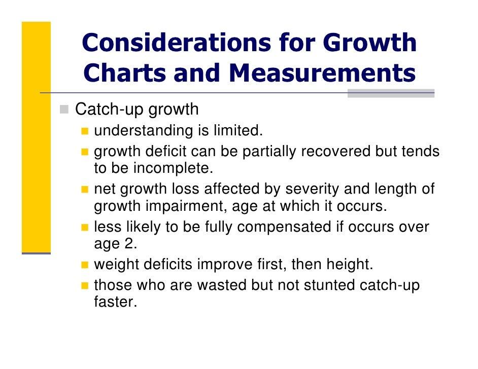 Module 1 Pediatric Growth Assessment Part 1 The Principles