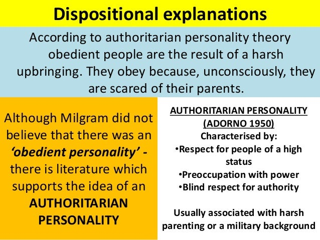 principle 2 the dispositional signature of personality psychology Effective because they lack operational behavior in sum, this work provides insight into the dispositional  jasmine vergauwe, department of developmental, personality, and social psychology, ghent university bart wille, department of training and education  journal of personality and social psychology, 2018, vol 114, no 1, 110–130.