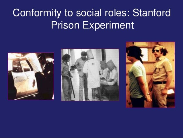 Stanford prison experiment - Wikipedia