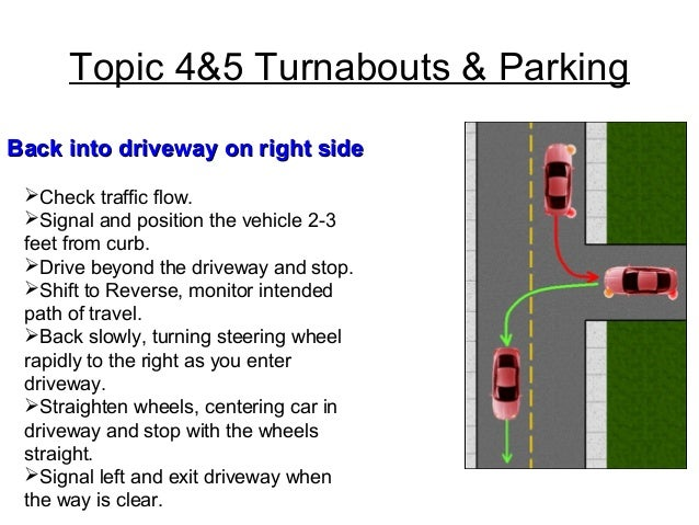 module 4 topic 5 drivers ed