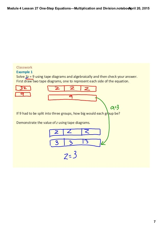 Step by step tape diagram lesson electrical wiring diagram mod 4 lesson 27 rh slideshare net step by step cycle diagram tape diagram games ccuart Gallery