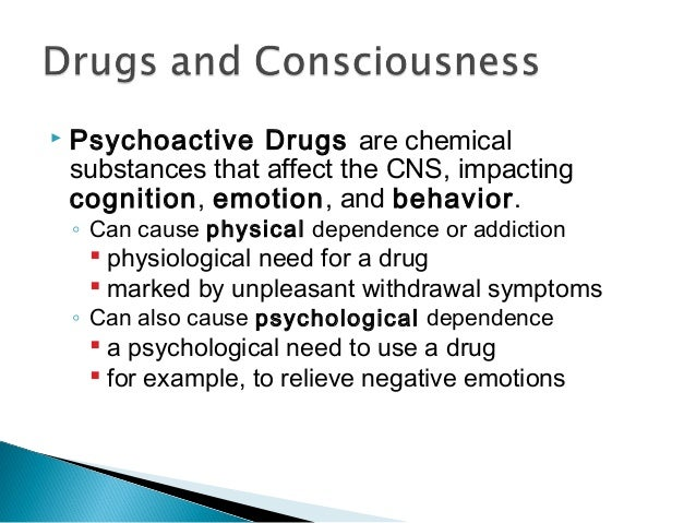 Mod 5 consciousness