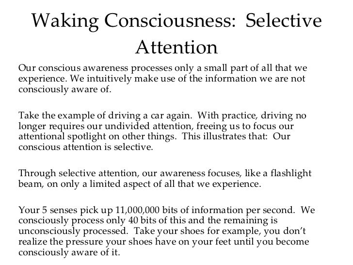 how to fall asleep consciously