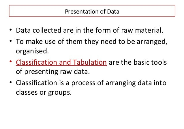 part a data collection presentation and analysis Analysis and report writing tips including response rates and problems with your methodology as part of your of the results of data collection and analysis.