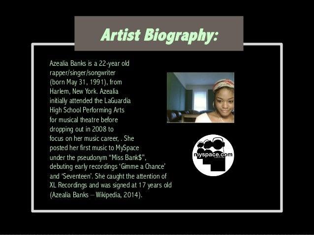 How to write a killer artist bio