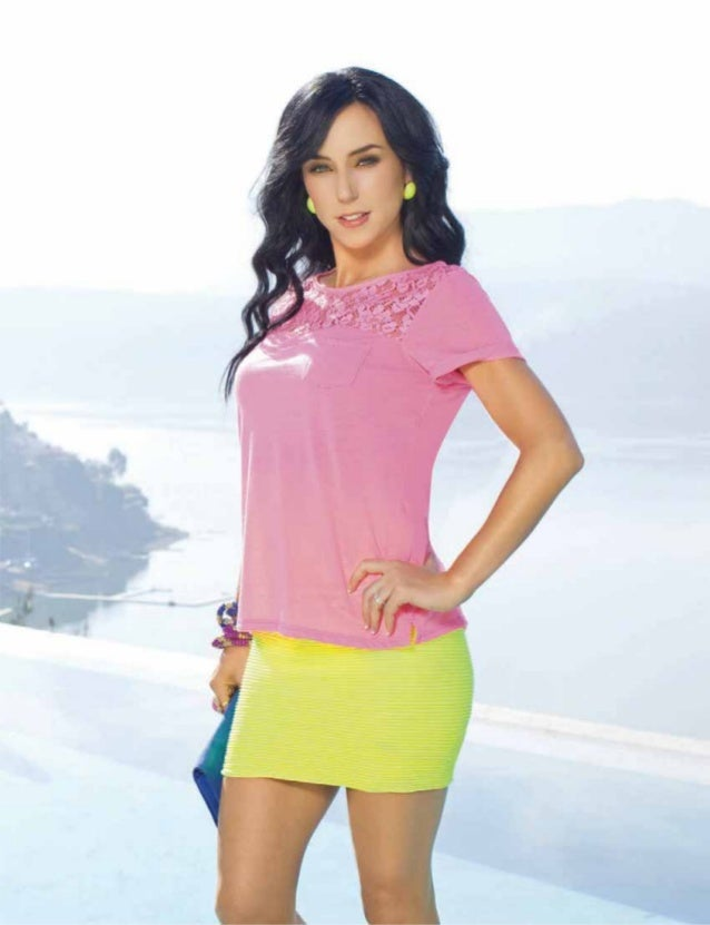 ModaClub 2013 Catalogo, ropa de mujer \