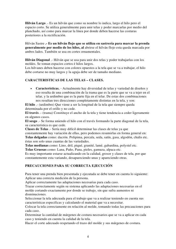 Isabel Rosa Torres - Moda curso básico de alta costura 15 pag