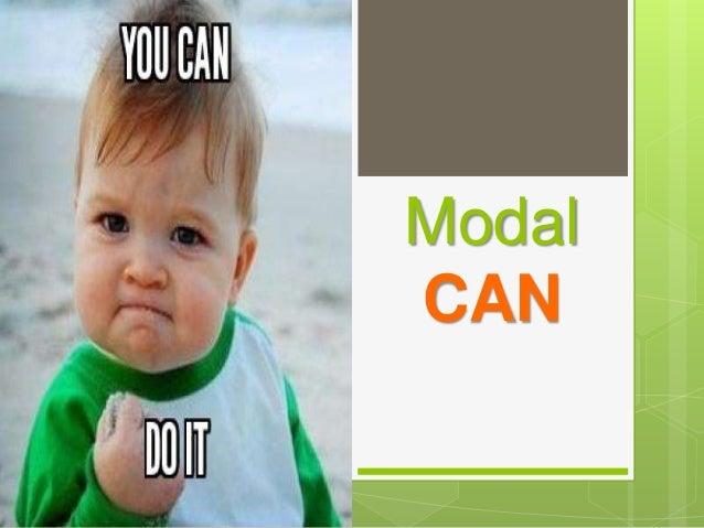 Modal CAN