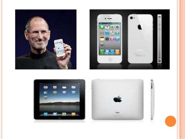  10.  Origen y Crecimiento de Apple- Macintosh    (Mac)   Fundada en 1976, tuvo un rol prominente en la revolución    in...