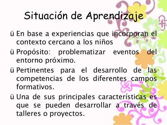 Modalidades de intervención docente Slide 3