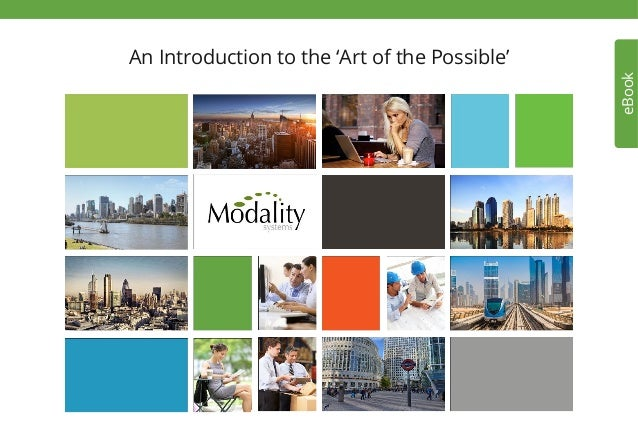 eBook An Introduction to the 'Art of the Possible'