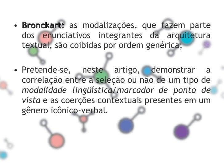 ModalizaçãO Nos GêNeros Slide 3